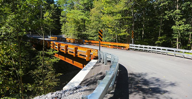 Timber Bridge Blog — Laminated Concepts Inc