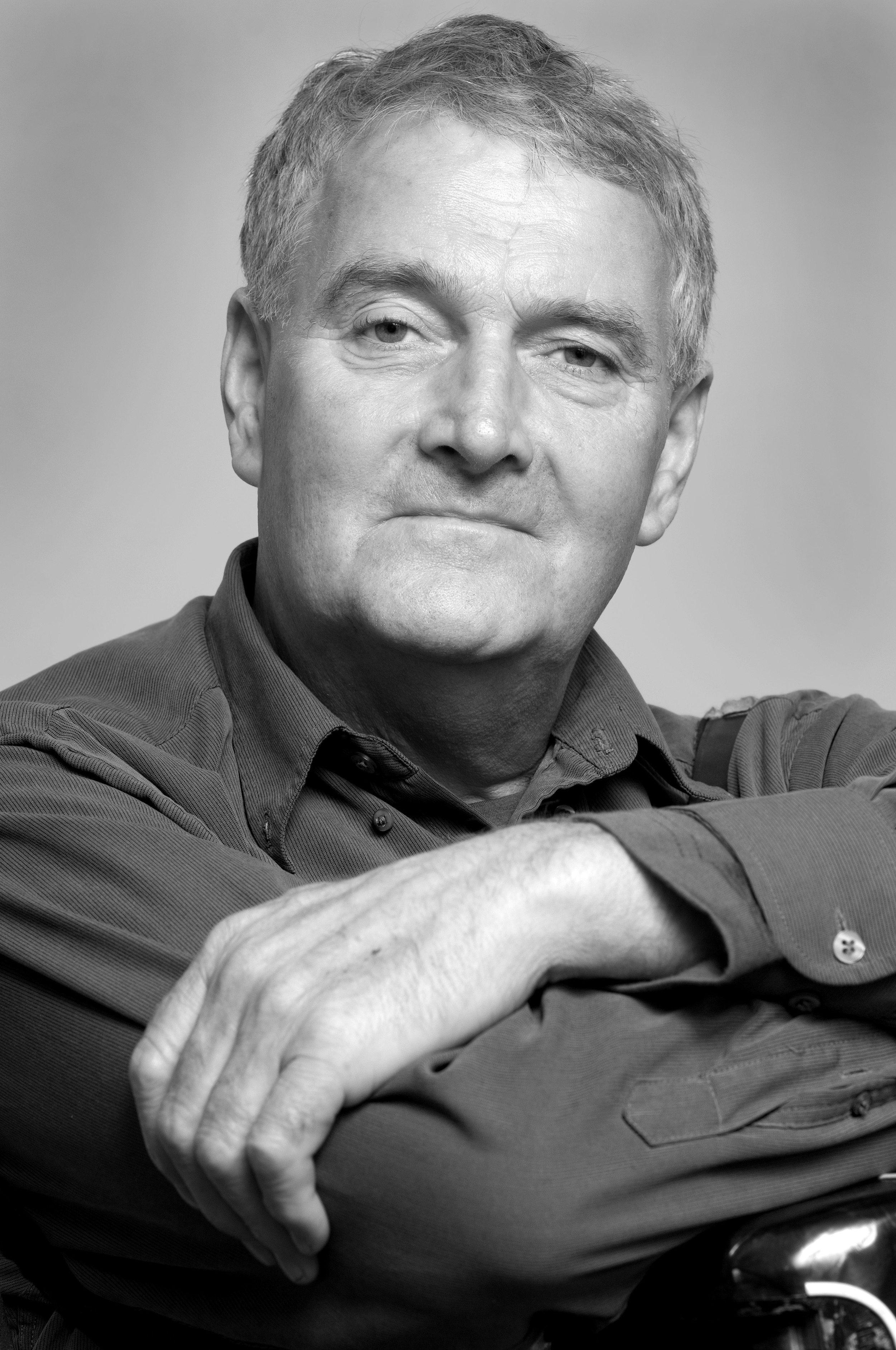 Seamus Begley