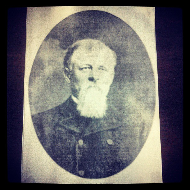 Frederick Dames
