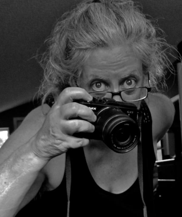 Photographer & Artist Karen Hanrahan