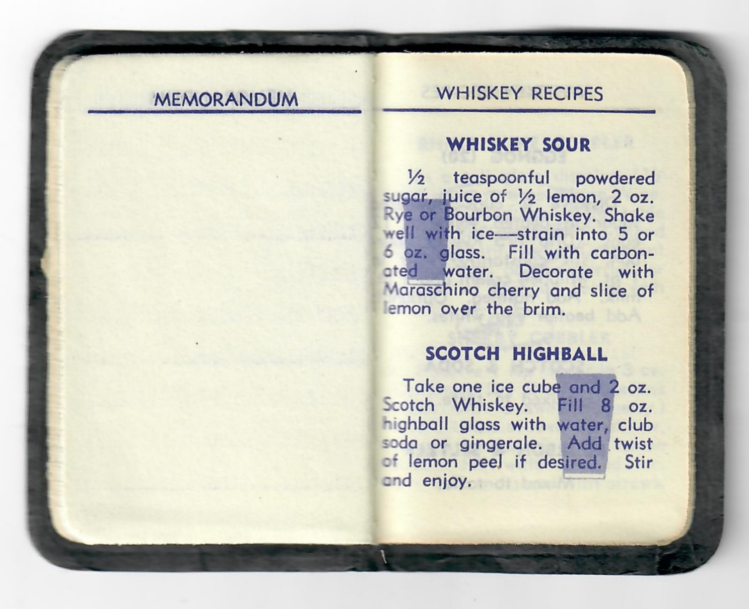 10  The Pastime Hints for the Home Bar 1953.jpg