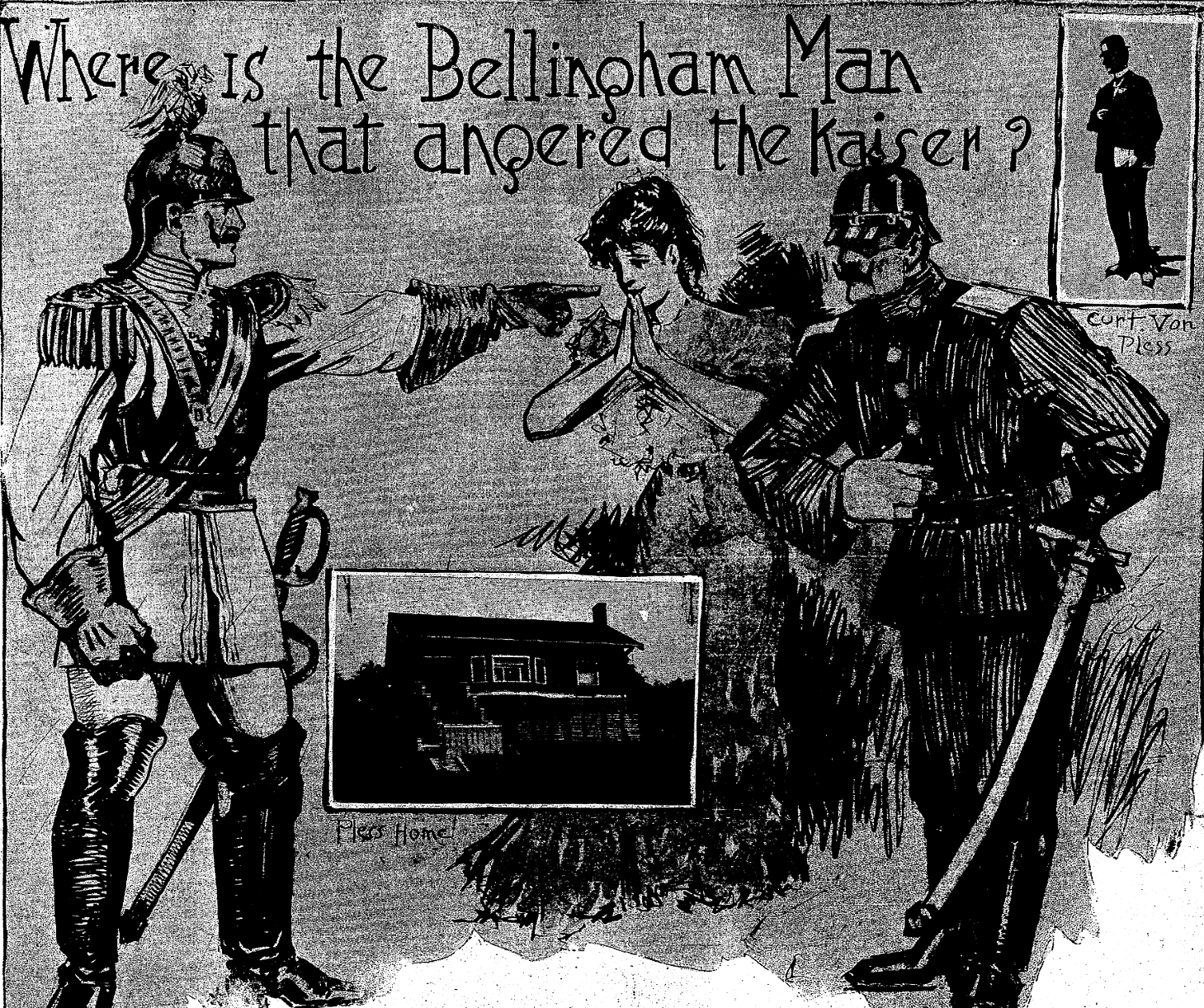 Seattle Daily Times, June 20, 1909