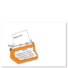 Typewriter-Thank-You-Greeting-Card-Orange.jpg