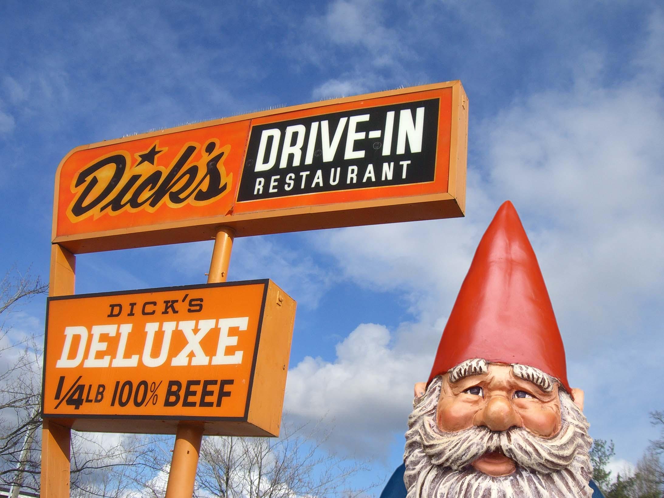 Dick's Drive In (DICK)