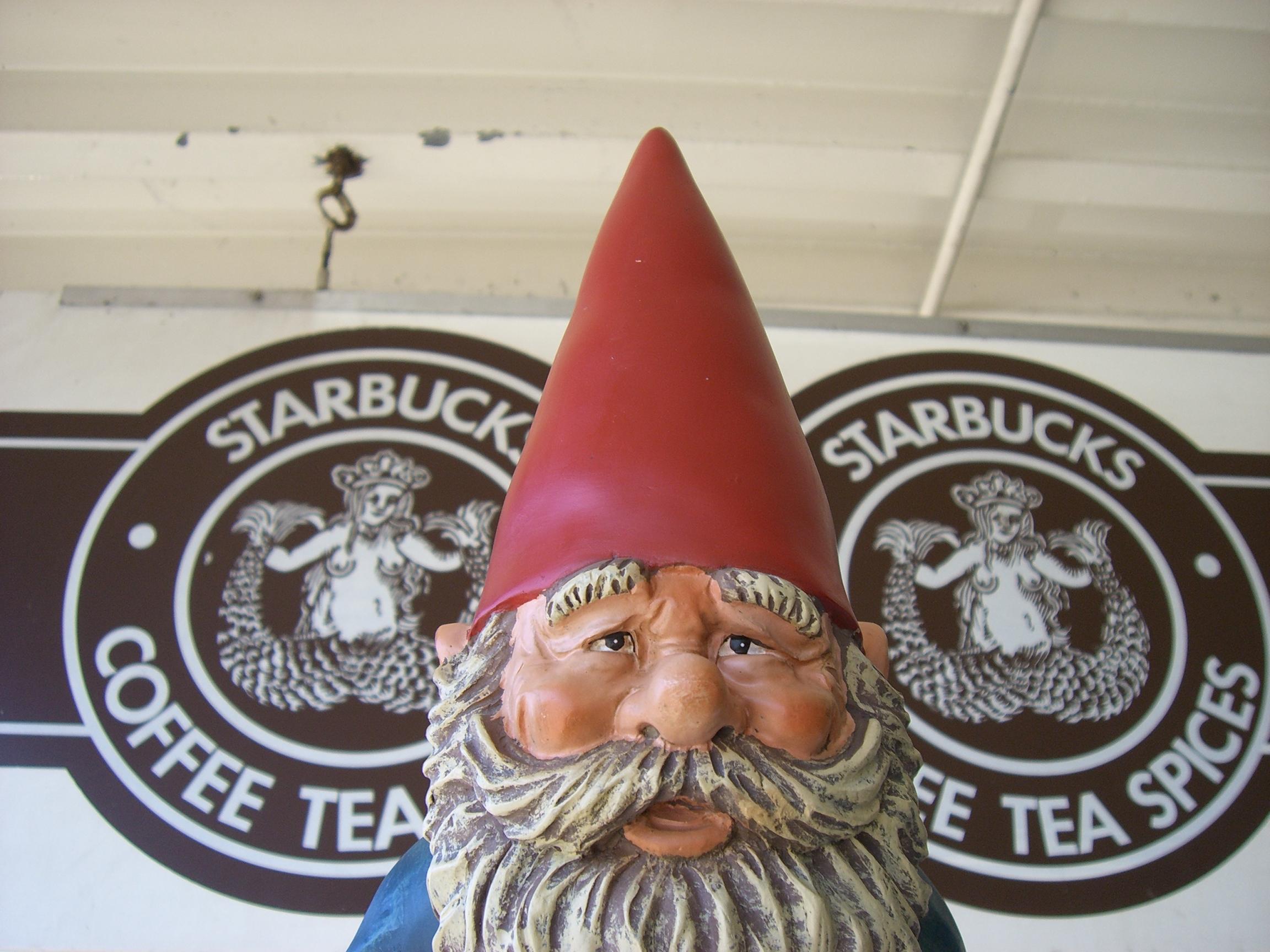 Starbucks (SB)