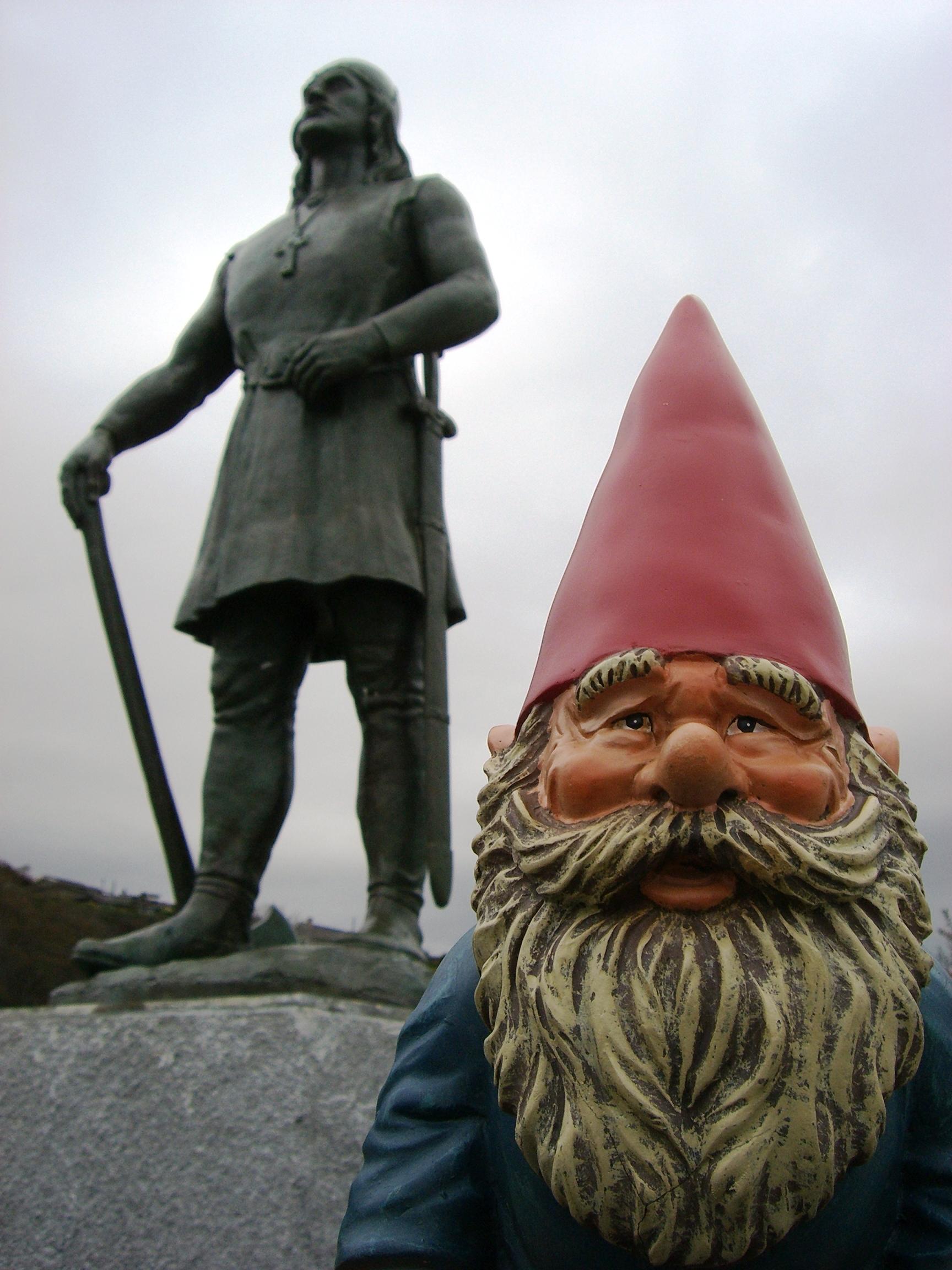 Leif Erikson (LEIF)