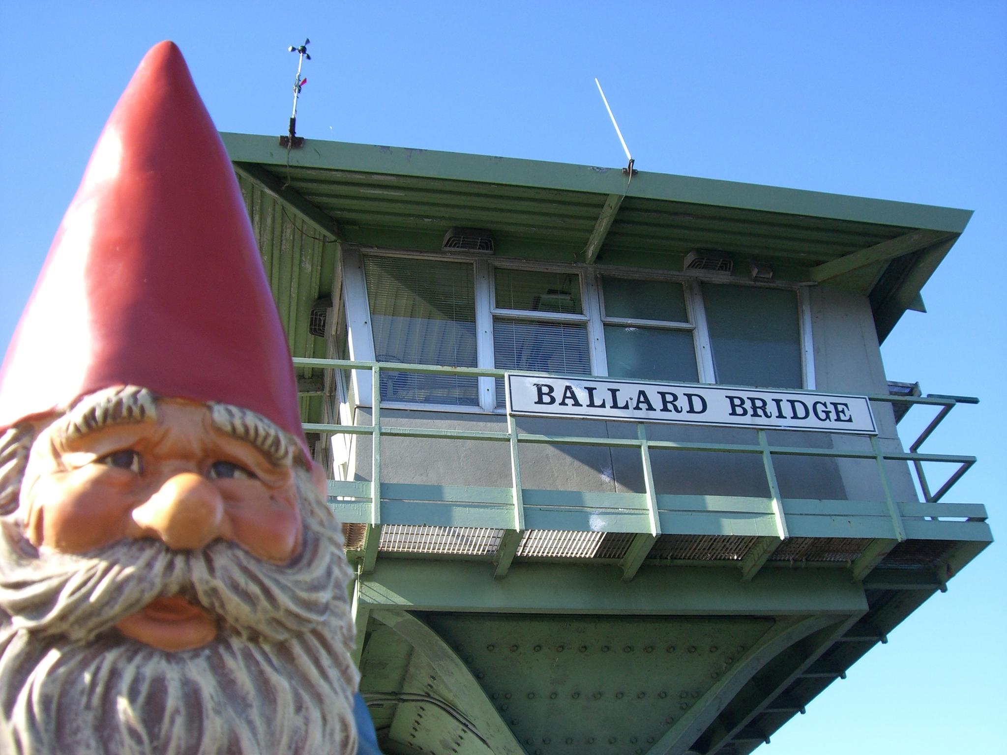 Ballard Bridge (BAL-BR)