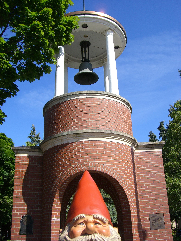 Ballard Bell Tower (BELL)