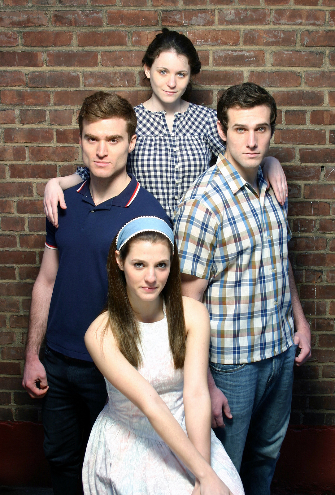 Theater: The Sweet Dreams of Lizzie Tilley