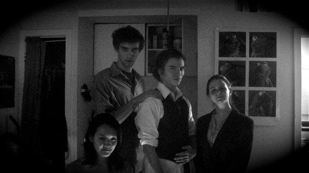Film: A Revelry at Buckington Manor