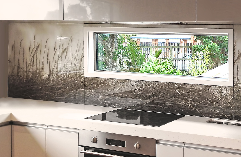 Toi Toi Kitchen Studio splashback