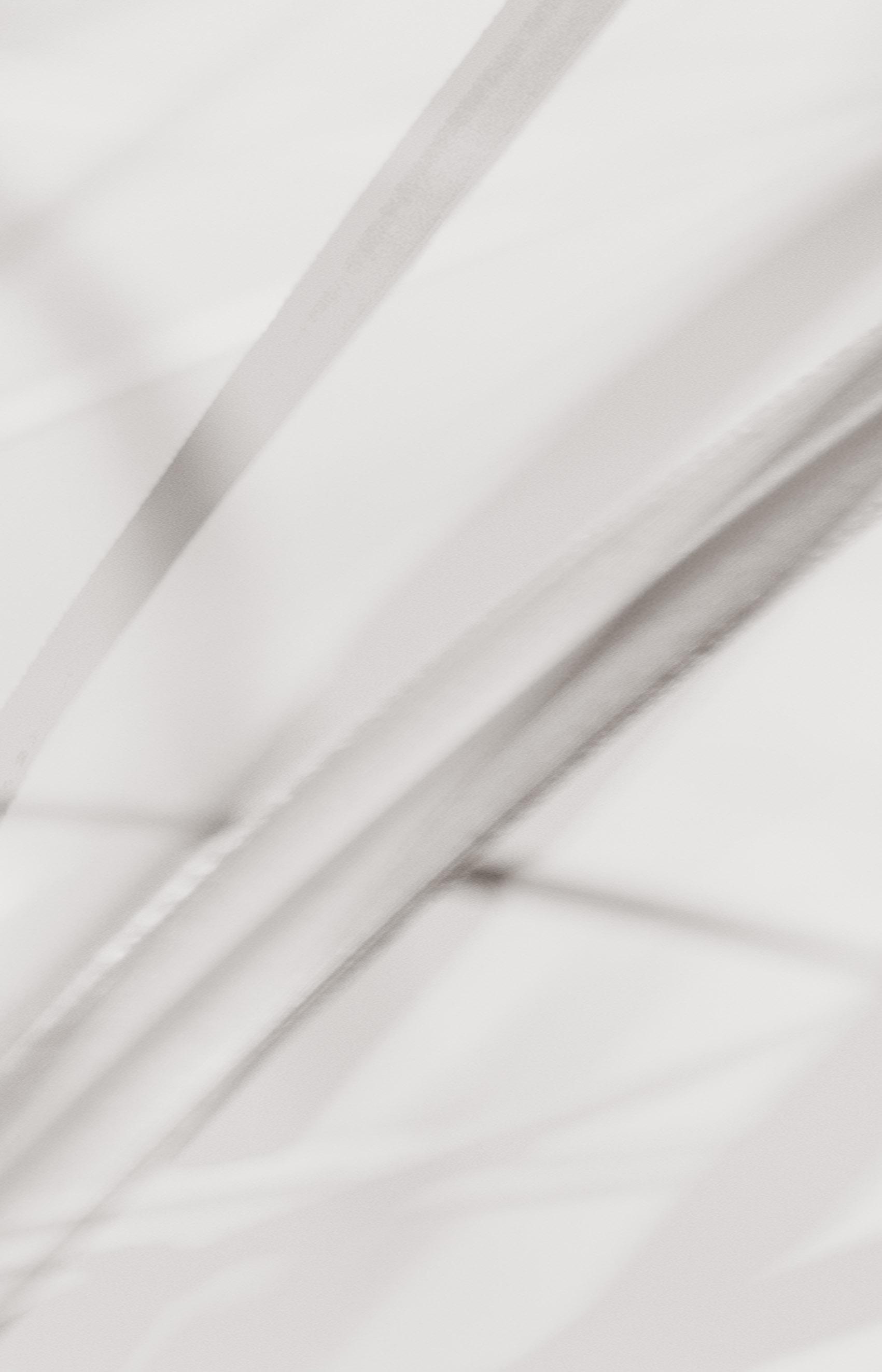 'SAND DUNES' sepia tone printed image on glass splashback - detail