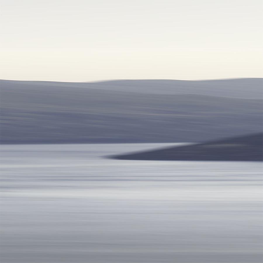 COLBLUR-7 Lake Wakatipu detail