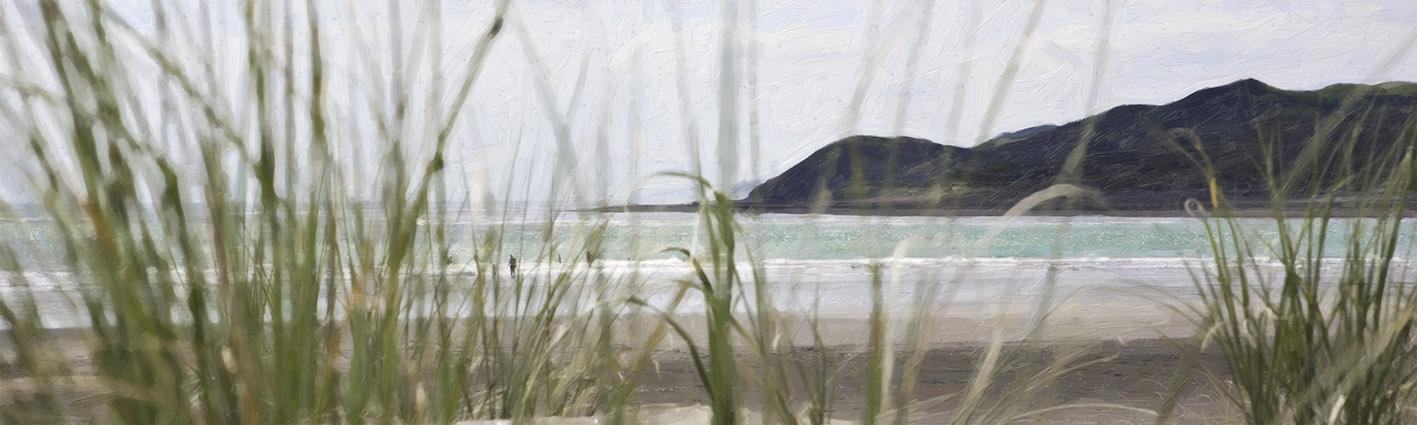 RAGLIN - Raglin Horizons (digital painting)