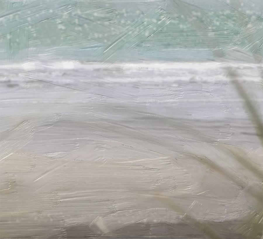 RAGLIN - Raglin Horizons (digital painting) - detail