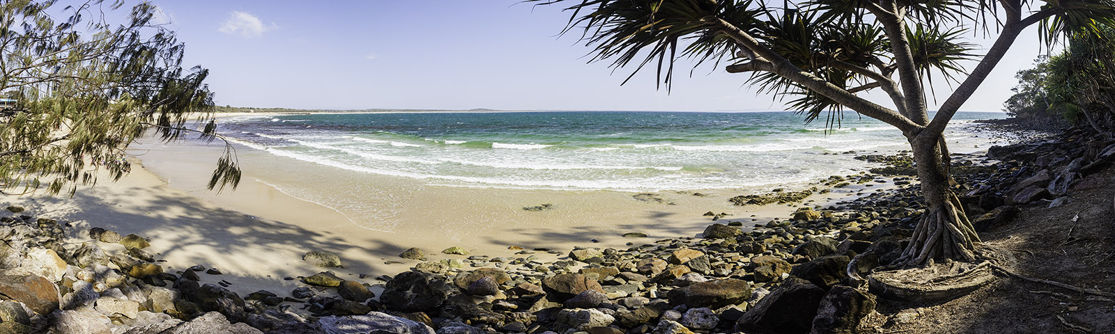 Australian Beach 4