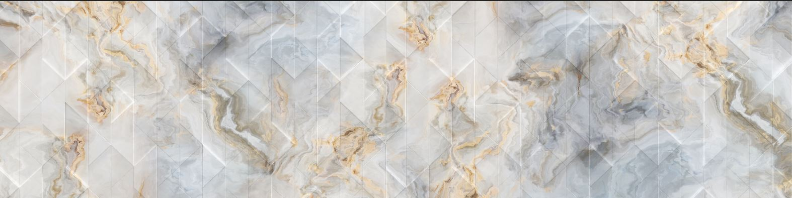 ARCH 2019-1a Marble Gold Vein Geometric