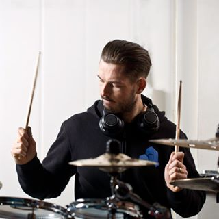 Stan Bicknell - A Melbourne based drummer who has experienced rapid growth in popularity through Instagram