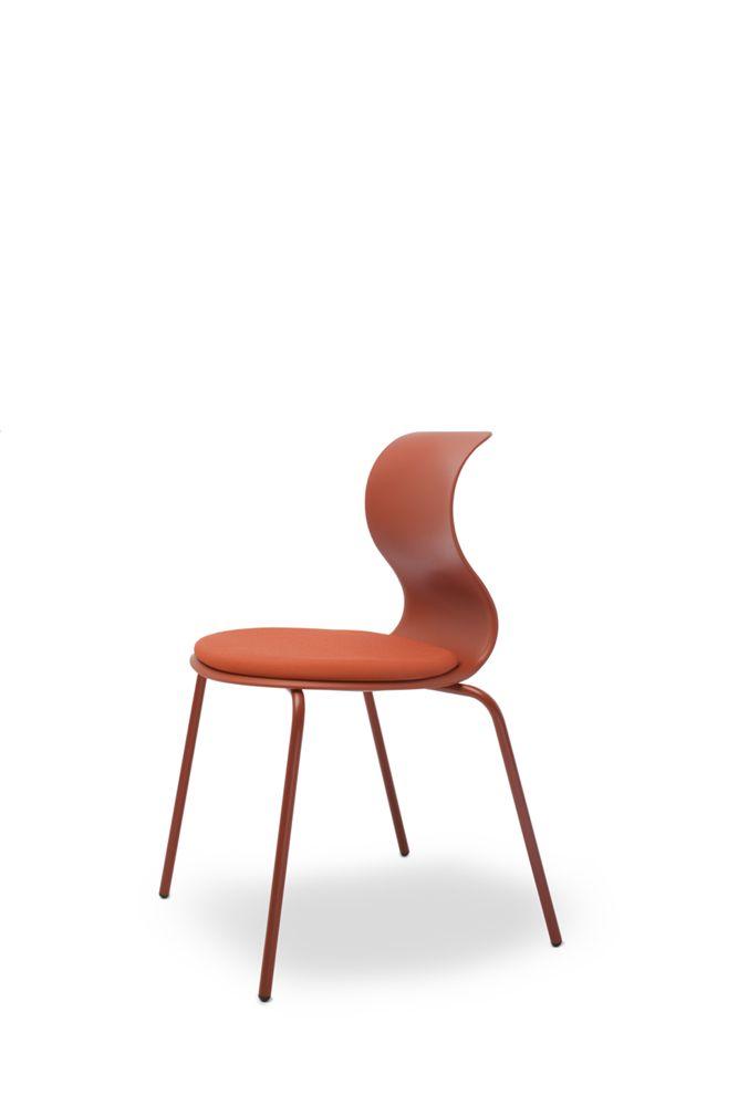 PRO_Four_Legged_Frame_Coralred_Seat_Upholstery.jpg