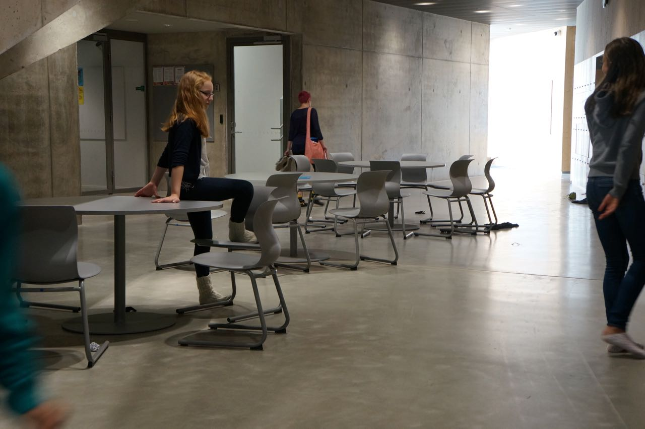 Opinmaki Campus, Helsinki