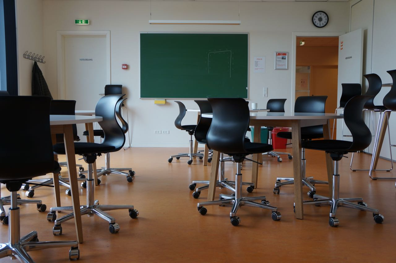 Sosu Skole Nykøbing F