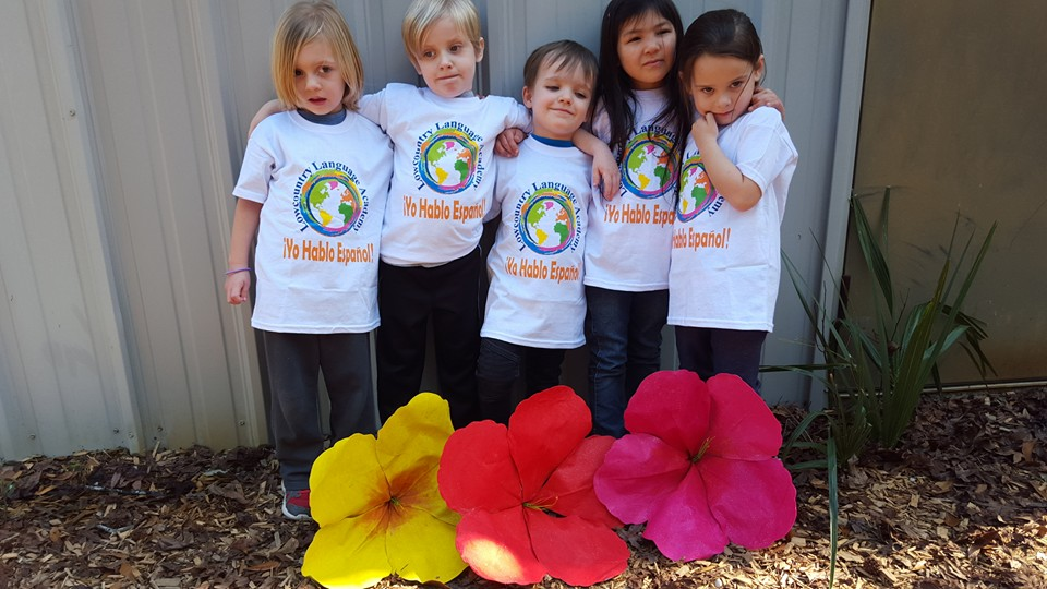 Spanish-Preschool-Students