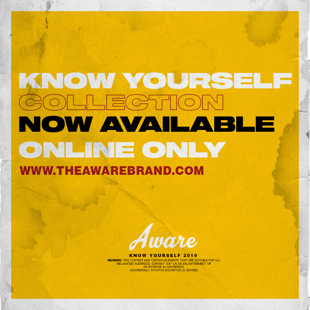 knowyourself_release_nowavailable.png