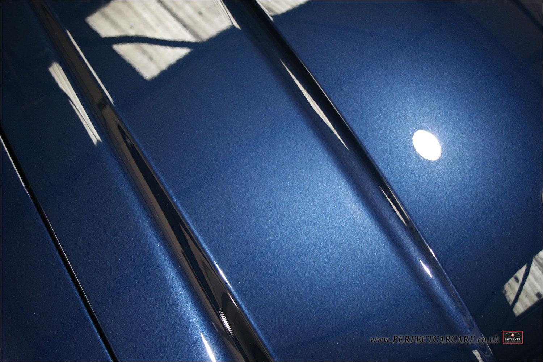 Jaguar XJS - Paintwork Correction Detail