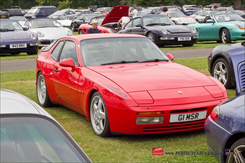 Perfect Car Car Porsche 944 Turbo