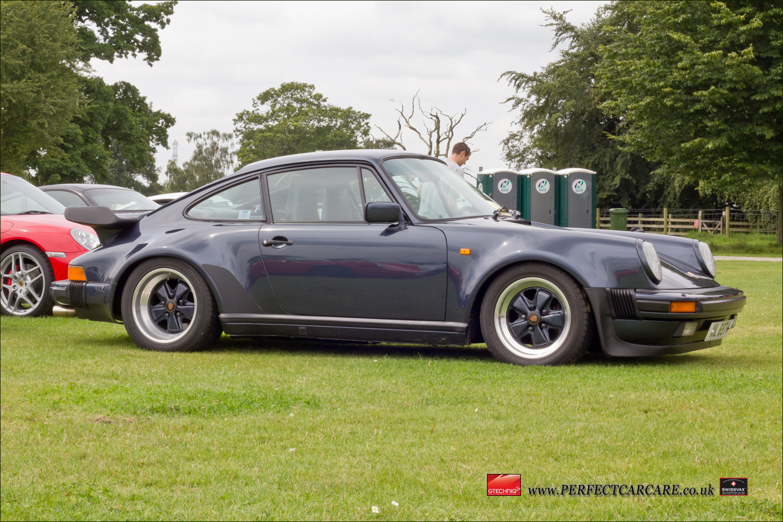 Perfect Car Car Porsche 911 Turbo