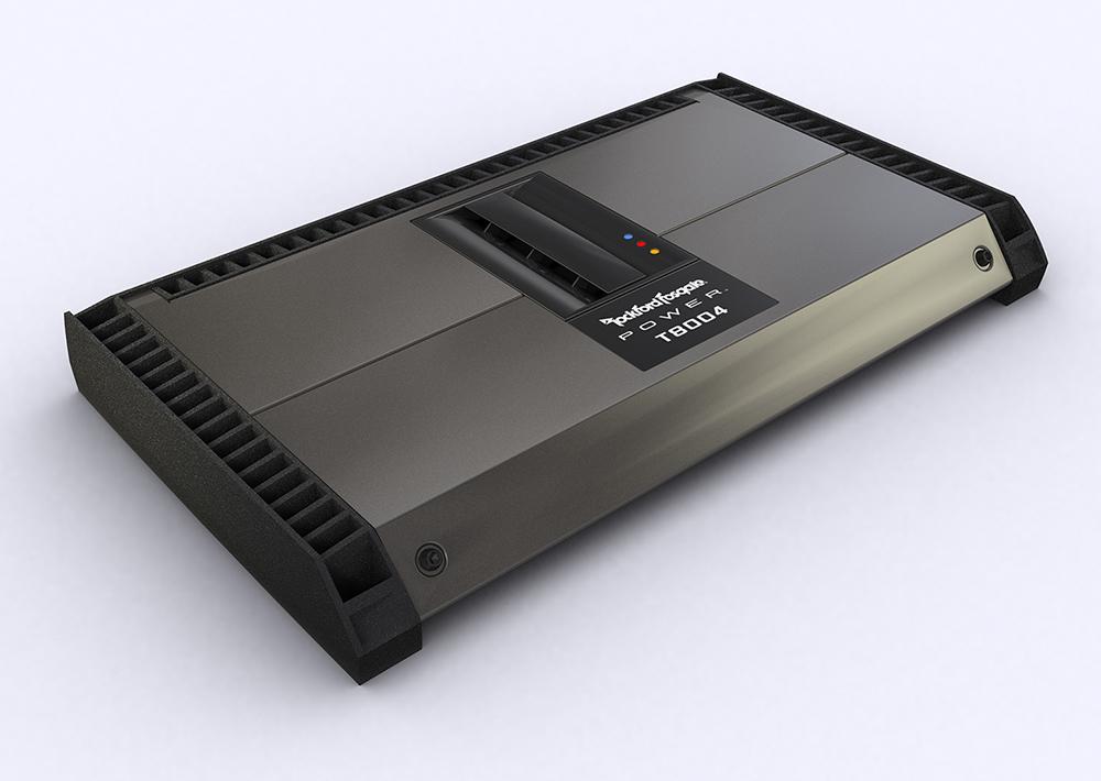 Rockford Fosgate : Power Amp
