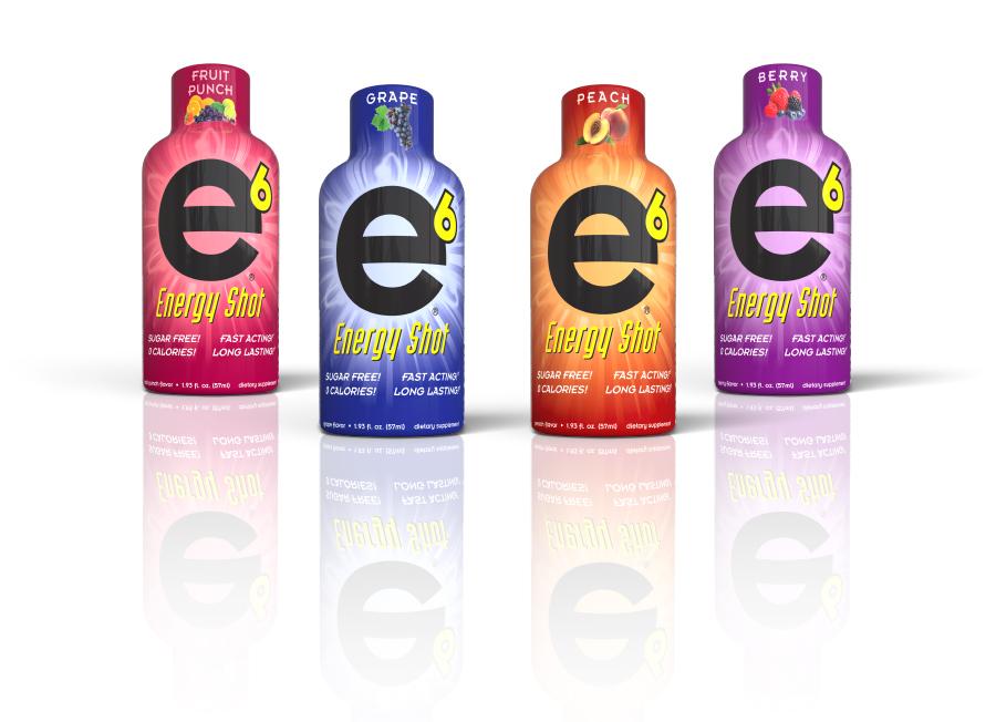 21st Century Brands : e6