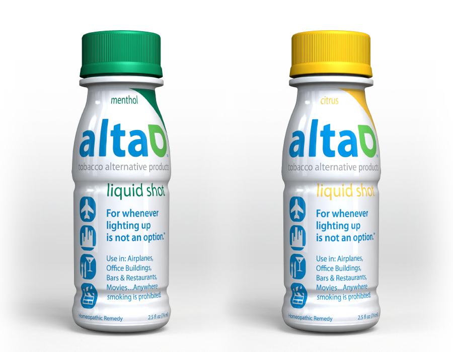 21st Century Brands : AltaD