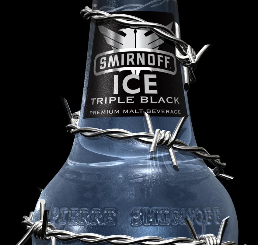 RealBranding : Smirnoff Ice