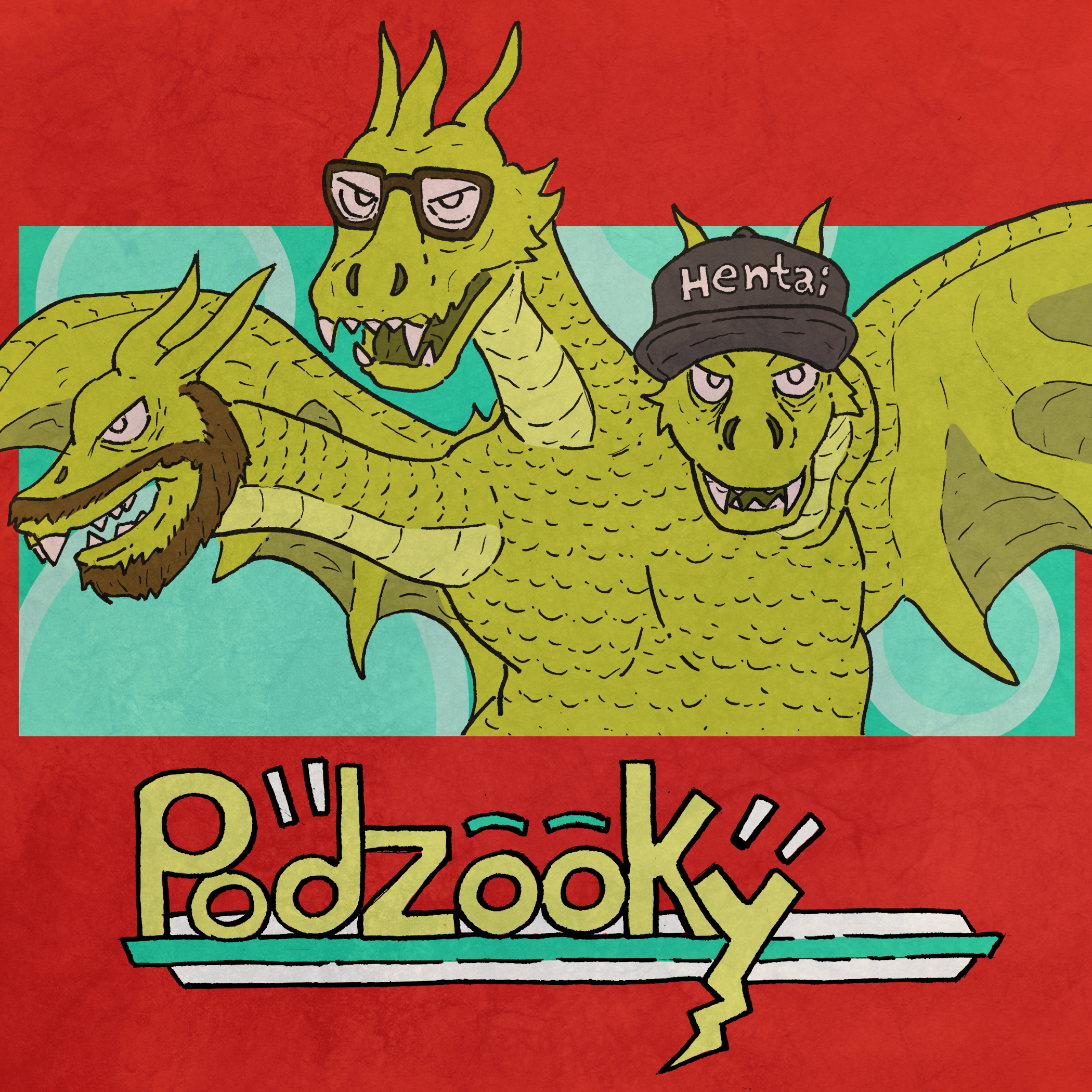 Podzooky -