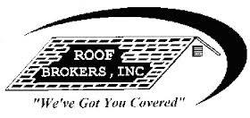 Roof Brokers  Angela Grunst: 303.750.1900