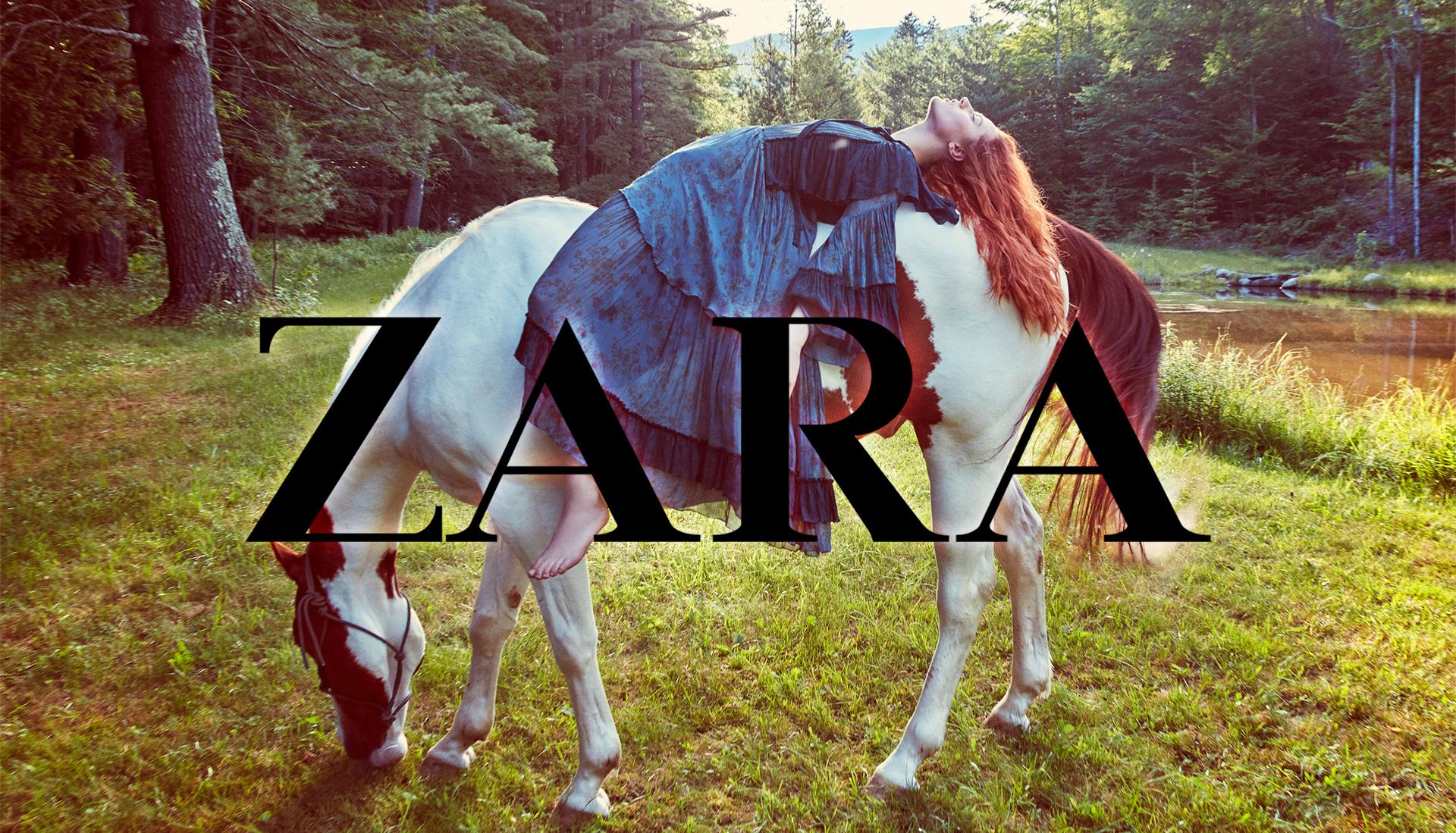 Zara AW16