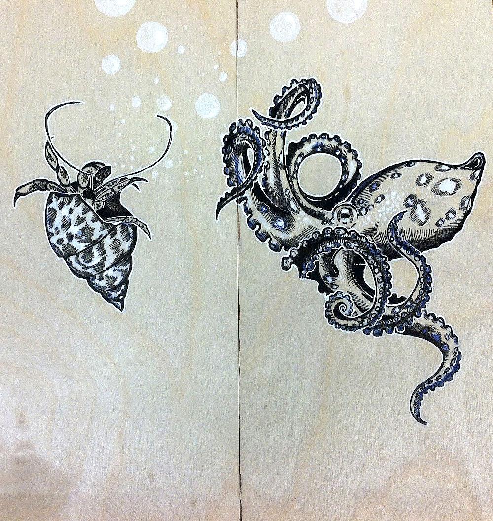 octopus and prey flat.JPG