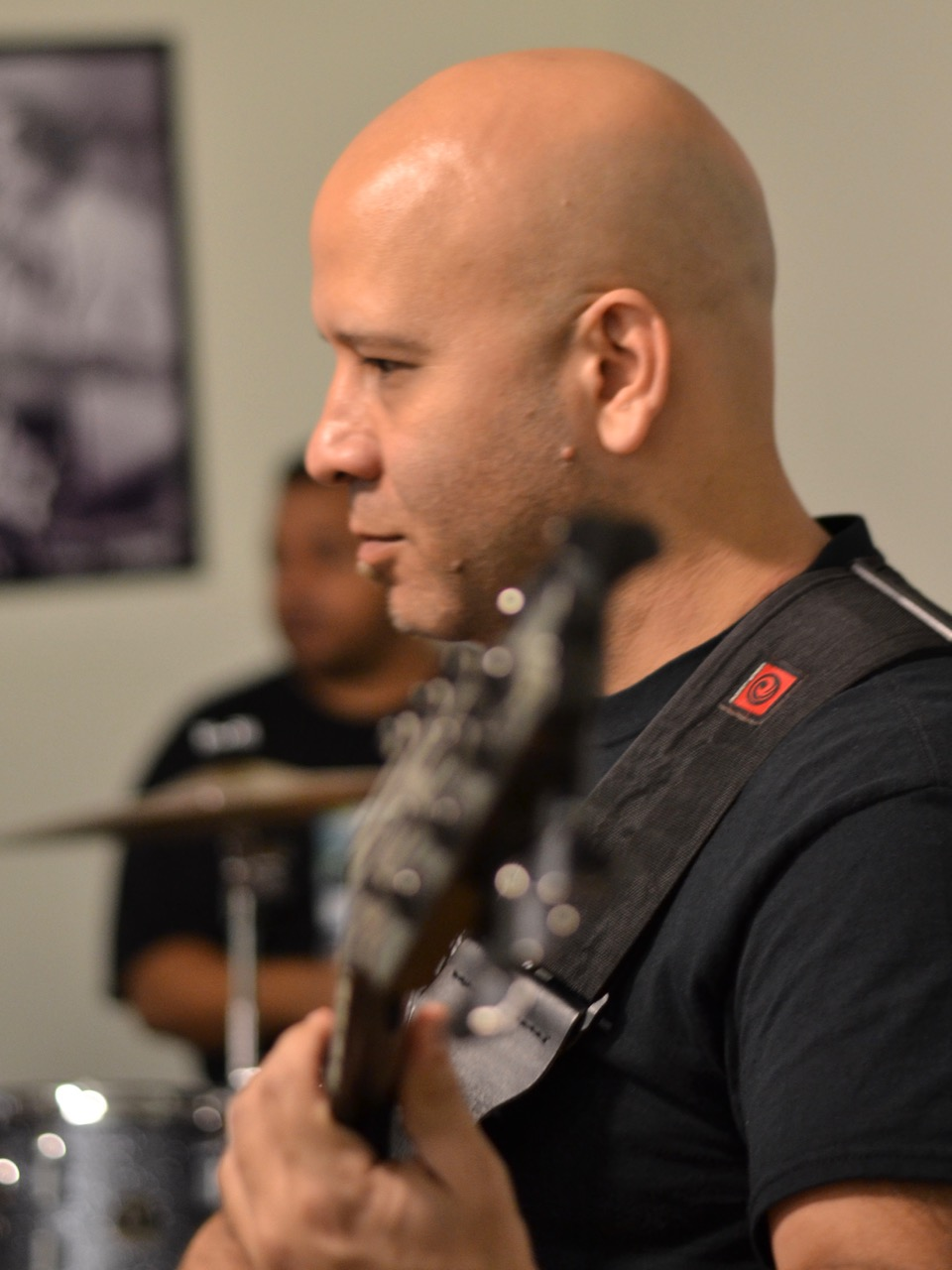 Elias Tona