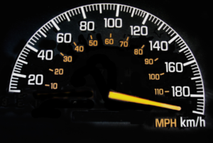 Speeding ticket negotiation requires knowledge of DMV rules, and local district customs. An experienced traffic lawyer can analyze your record to determine the appropriate outcome.
