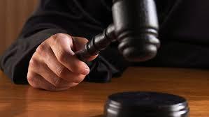 A sentencing hearing is held immediatelyafter a DWI conviction.