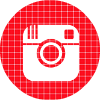 instagram red check circle social media icon.png