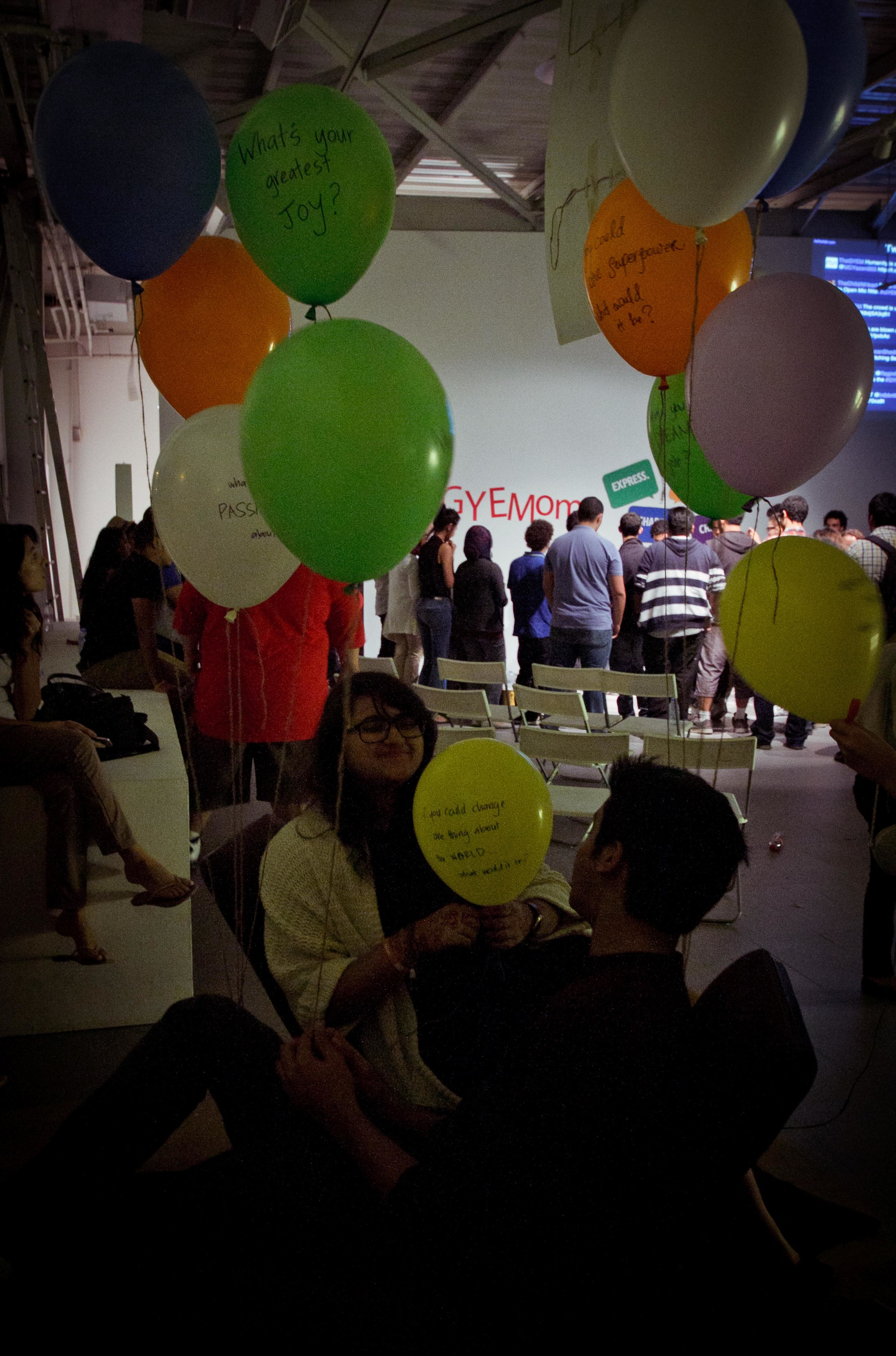 Gyem's Open Mic Night | At jamjar