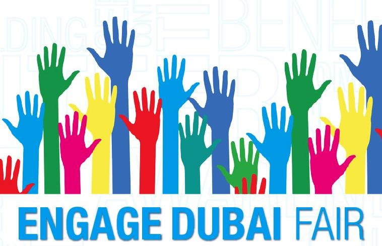 Engage Dubai Fair