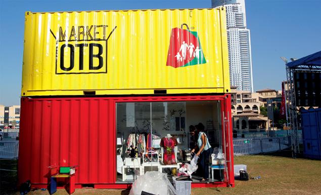Geek Fest Dubai at Market Out The Box