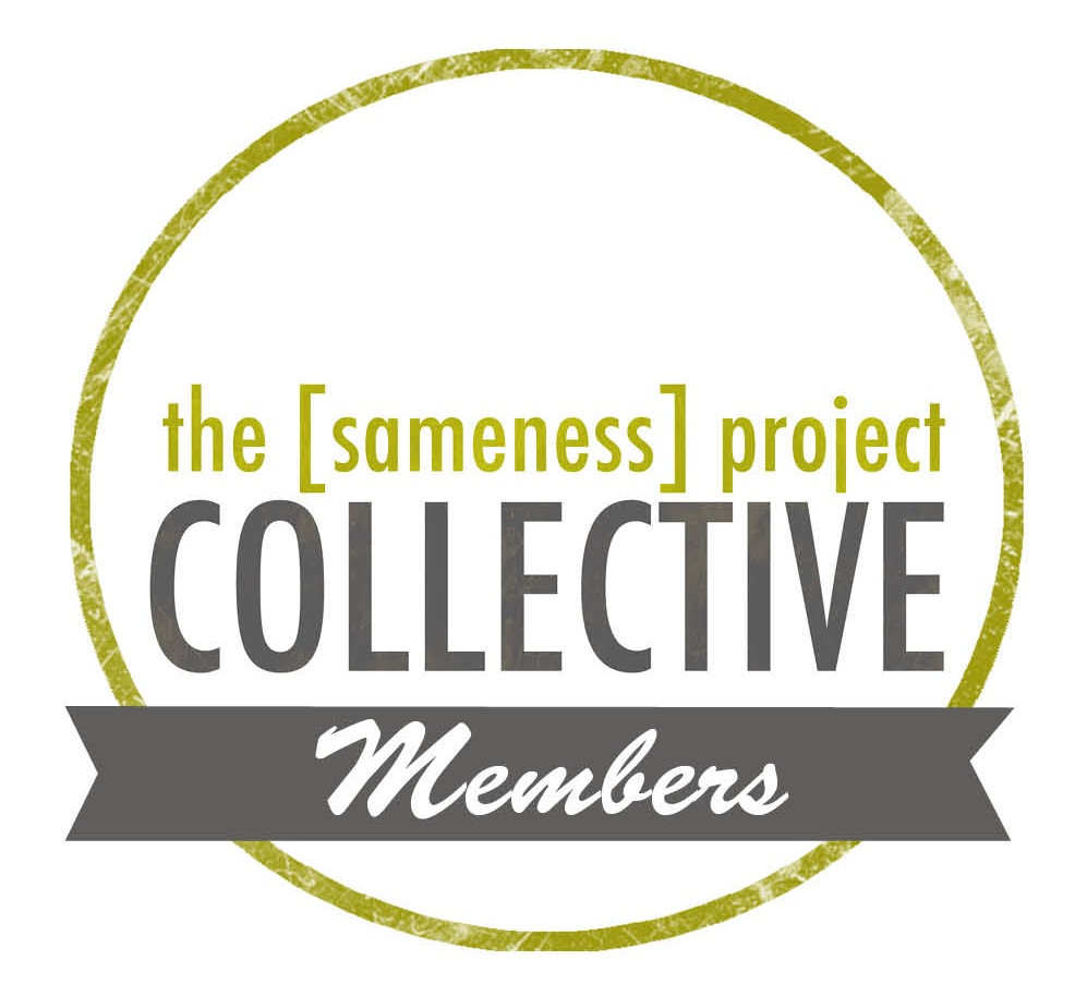 the members of the [sameness] project collective