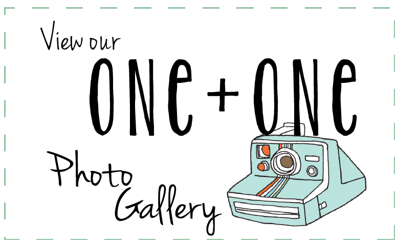 One + One Gallery