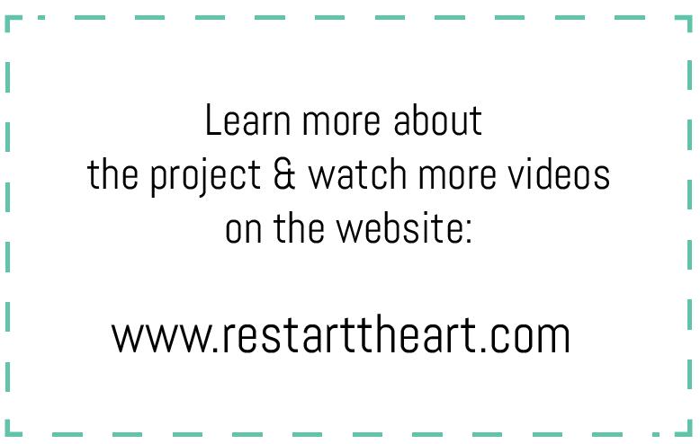 Go to www.restarttheart.com