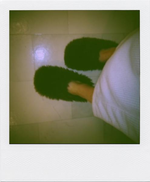 Rach's soles