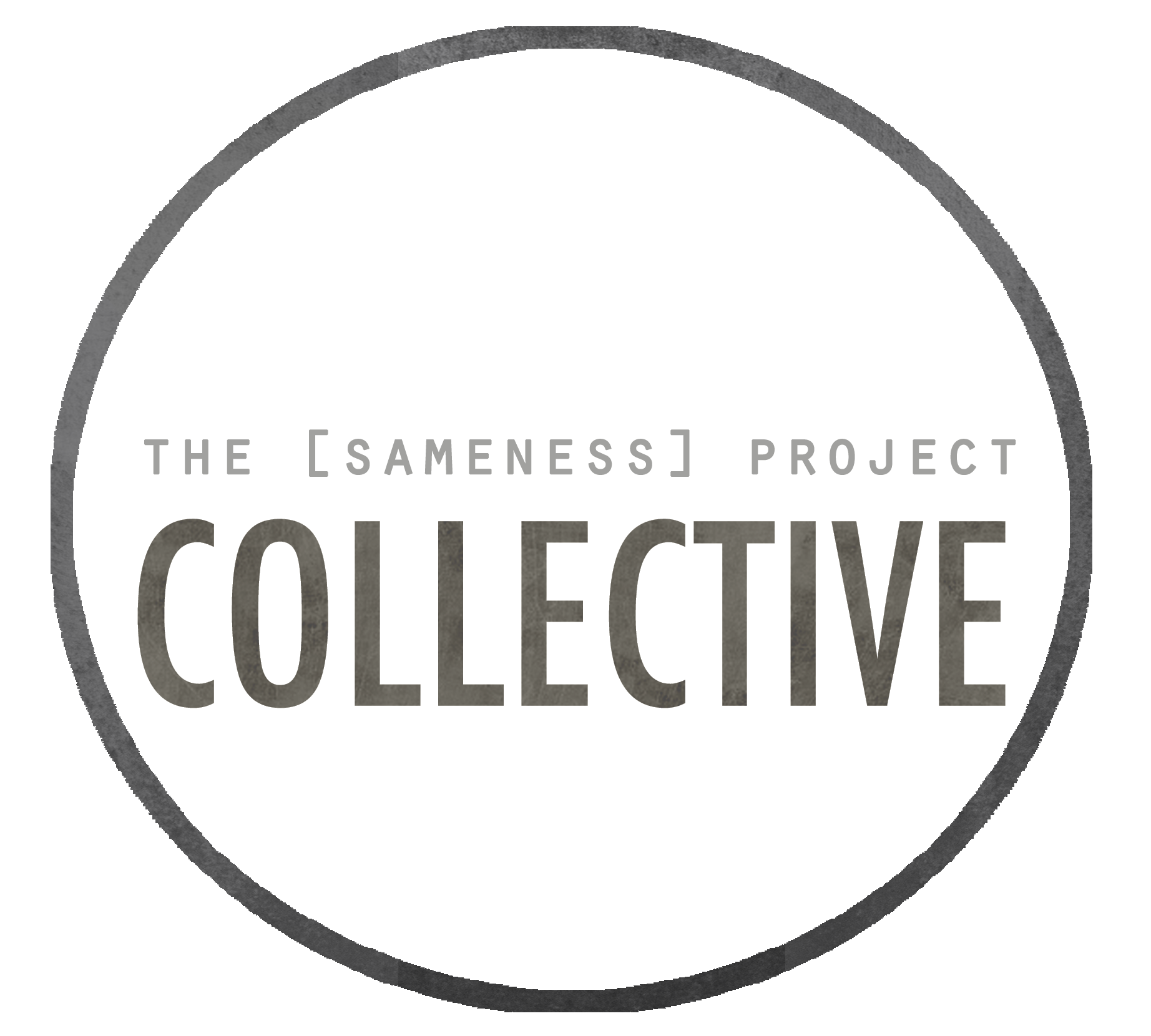 the [sameness] project Collective